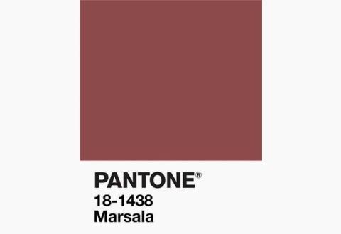pantone colore 2015 marsala vita su marte 00