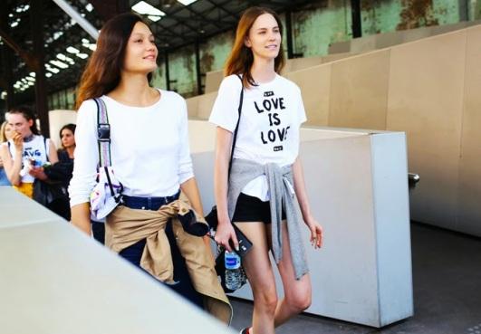 problemi di cuore amore extra fashion street style vita su marte 05