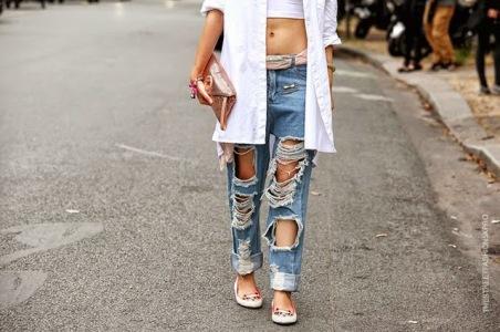 ugly jeans infierisci sul denim street style vita su marte 04