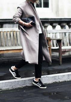 Extra Fashion Forecast – Adidas Gazelle