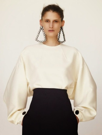 celine-oversized-earrings-holding