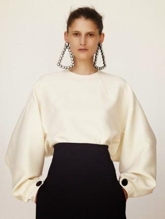 celine-oversized-earrings-holding
