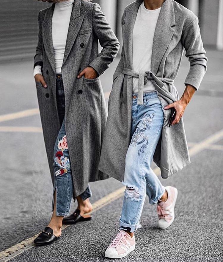 jeans denim moda fashion nuove tendenze trend 2017 vita su marte 05