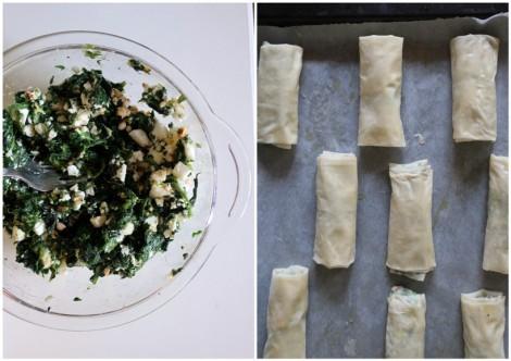 involtino spinaci feta pasta fillo ricetta vita su marte 03-2
